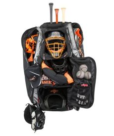 tell me about no errors e2 catchers bag in detail techyv - No Errors Catchers Bag