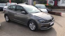 limestone gray polo 2019 vw polo limestone grey