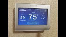 como instalar un termostato digital - Como Poner El Termostato
