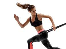ligas para hacer ejercicio de piernas entrenamiento con ligas 161 tonificas mejor que con pesas salud180