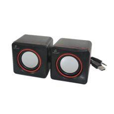 bocinas portatiles recargables redondas mini bocinas portatiles elegate bc86 entrada auxiliar nuevas 65 00 en mercado libre