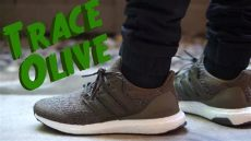 ultra boost 30 trace olive on feet adidas ultra boost 3 0 quot trace olive quot