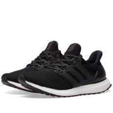 ultra boost 40 core black adidas ultra boost 4 0 black end
