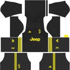 dls 18 kit of juventus logo soccer 256x256 juventus
