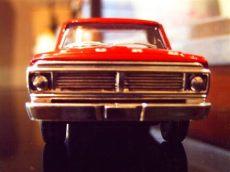 presto parrilla 07030 auto modellbaus ford f 100 1968 1971 1 43