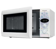 mi microondas no funciona como funciona um forno microondas