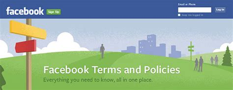 find facebook answers privacy policy questions social media