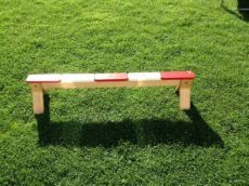 gymnastics beam for sale ireland ikea balance beam for sale in hollystown dublin from walterc81