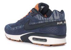 air max denim nike air max bw premium denim chaussures baskets homme chausport