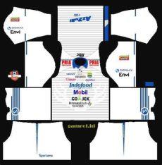 jersey real madrid terbaru dls jersey terlengkap - Jersey Kit Dls Terbaru