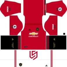 dls 19 kit manchester united manchester united kits 2019 20 for league soccer 2019 ristechy