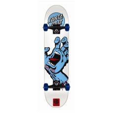 santa screaming ltd complete skateboard evo - Santa Cruz Screaming Hand Skateboard