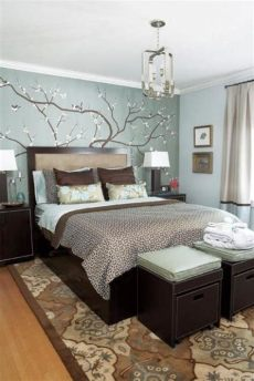 blue green brown bedroom ideas 17 brown and blue bedroom ideas