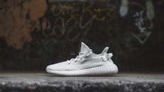 yeezy white cream on feet review on adidas yeezy boost 350 v2 quot white quot