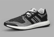 y3 pure boost adidas y 3 boost black white cp9888 sneakernews
