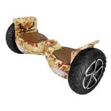 swagtron t6 ul2272 rugged road motorized self balancing electric hoverboard ebay - Swagtron T6 Off Road Hoverboard