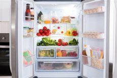 en que nivel debe estar el refrigerador 191 a qu 233 temperatura debe estar el refrigerador