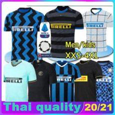 2020 20 21 inter milan 2019 2020 lukaku lautaro skriniar godin sensi soccer jerseys sensi - Jersey Kit Dls 18 Inter Milan 2019