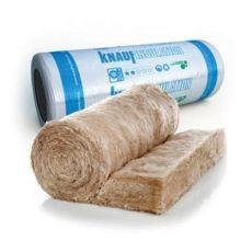 knauf earthwool loft roll 44 combi cut 150mm - Earthwool Loft Roll 44 150mm
