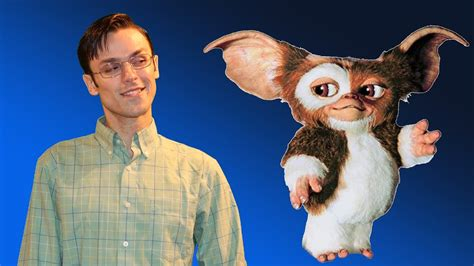 gizmo song gremlins vocal cover youtube