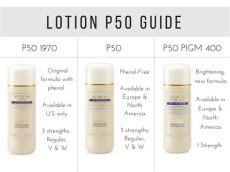 review biologique recherche lotion p50 pigm 400 skin devotee - Lotion P50 Pigm 400 Ingredients