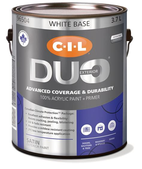 exterior paints coatings home depot canada
