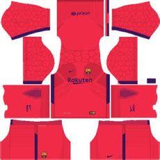 dls kit url 2018 barcelona barcelona kits logo 2018 2019 league soccer