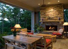 fotos de salas modernas con chimeneas chimeneas rusticas modernizadas 38 modelos geniales