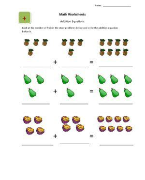 simple addition worksheets free related keywords suggestions workshhets