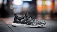 review on adidas ultra boost reigning ch quot black quot - Ultra Boost Reigning Ch Review