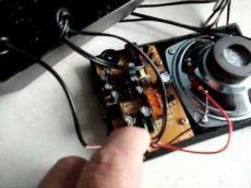 como arreglar parlantes de pc reparacion de parlantes no hay sonido