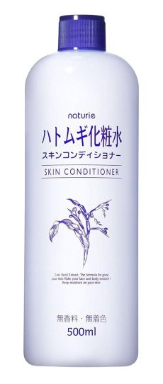 imju naturie skin conditioner imju naturie skin conditioner lotion 500ml coix seed extract s tears japan in toners from