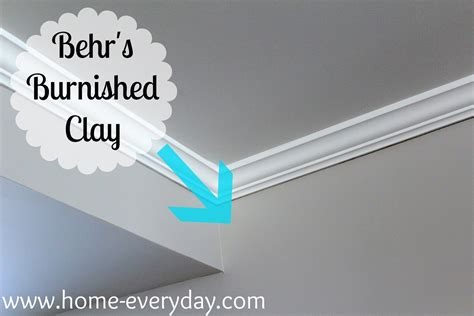 behr burnished clay home everyday paint colors