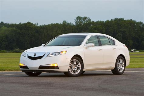 2010 acura tl picture 326226 car review top
