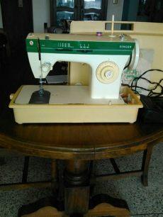 maquina de coser singer facilita precio maquina de coser facilita singer 966 excelentes condiciones bs 69 999 00 en mercado libre