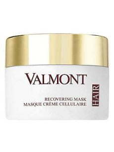 valmont hair care valmont recovering mask 6 7 oz with images hair mask mask hair care