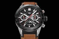 tag heuer carrera mikrotourbillons prezzo pre baselworld 2018 tag heuer heuer 02 manufacture 43mm monochrome watches