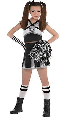 girls horror gothic costumes vire costumes girls party