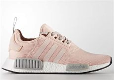 adidas nmd pink grey s release info sneakernews - Nmd Vapour Grey Pink
