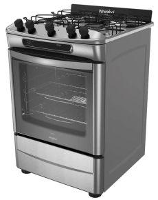 como instalar una cana de cocina whirlpool wf360xg