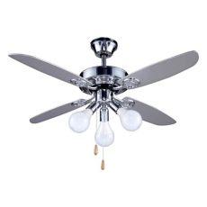 precios de ventiladores de techo en walmart ventilador cromo 4 palas plata haya madera 3 portal 225 mparas e27