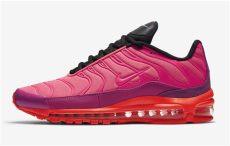 air max 97 plus racer pink nike air max 97 plus racer pink ah8144 600 sneaker bar detroit