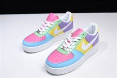 air force 1 different colours nike air 1 low quot quot multi color for sale sole look