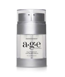 amino genesis age anti glycation serum a revolutionary new product serum skin care - Aminogenesis Age Control Anti Glycation Serum