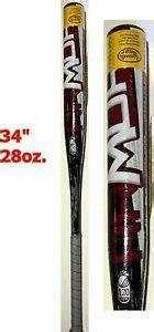 new louisville slugger tps armor softball baseball bat 34 quot 28 oz sb12a usssa ebay - Tps Baseball