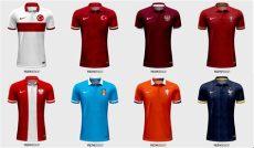 nike football kits for teams concepts nike national team kits by ozan dolgundağ footy fair