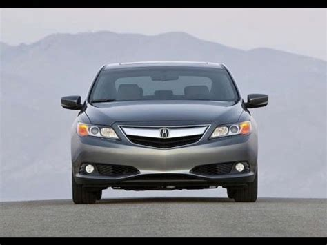 2013 acura ilx 0 60 mph review youtube