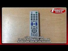 como programar remoto universal de tv codigos funnycat tv - Como Programar Un Control Universal Onn Sin Codigo