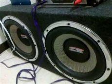 armar sonido casero mi equipo de sonido casero dj 2