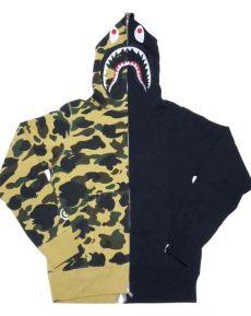 bape hoodie japan price buy bape shark hoodie best price hoodie free delivery